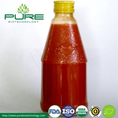 Goji Juice Concentrate ≥36% Brix
