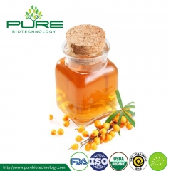 Organic Sea Buckthorn Oil with NOP EU Certified